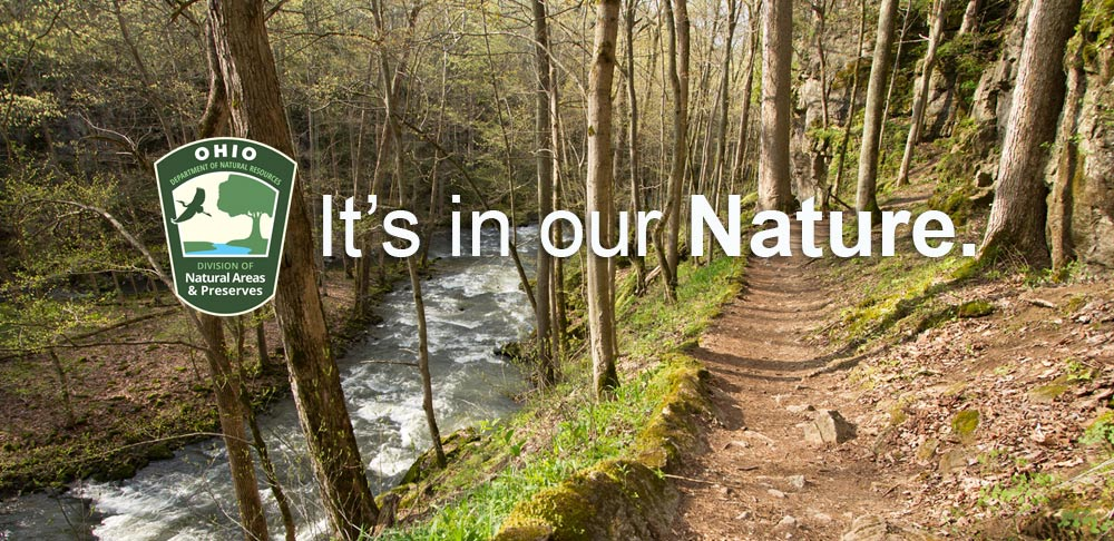 Newsletters from Division of Natural Areas & Preserves