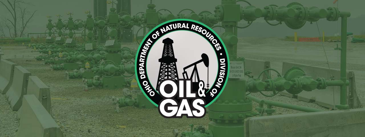 Division of Oil & Gas